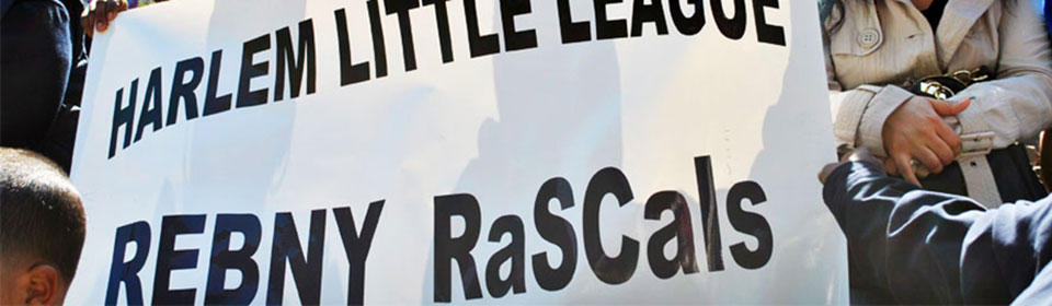 Harlem Little League, REBNY RaSCals