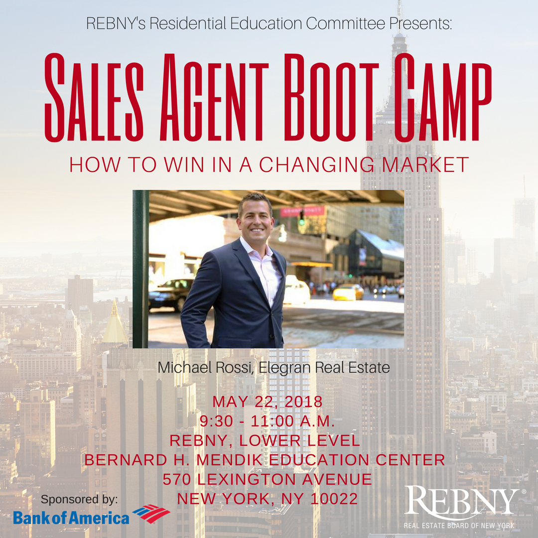 How to Win in a Changing Market with Michael Rossi of Elegrand Real Estate