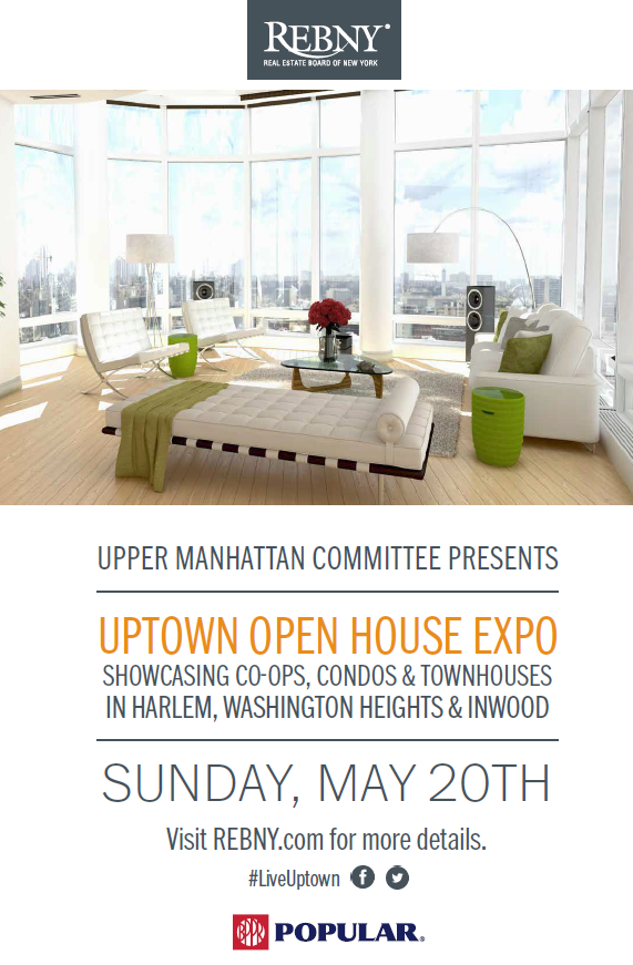 Uptown Open House Expo