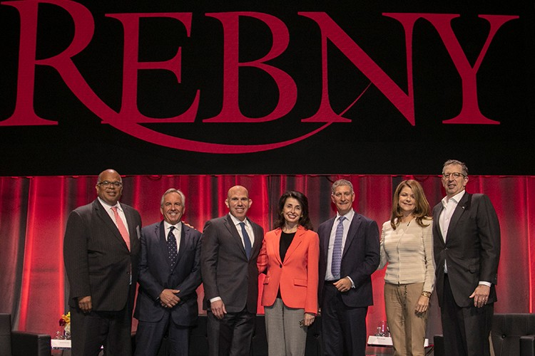 REBNY 2018 Fall Members' Luncheon