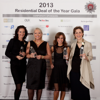 REBNY 25th Annual Residential Deal of the Year Awards