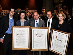 REBNY's 2013 Ingenious Deal of the Year Award winners