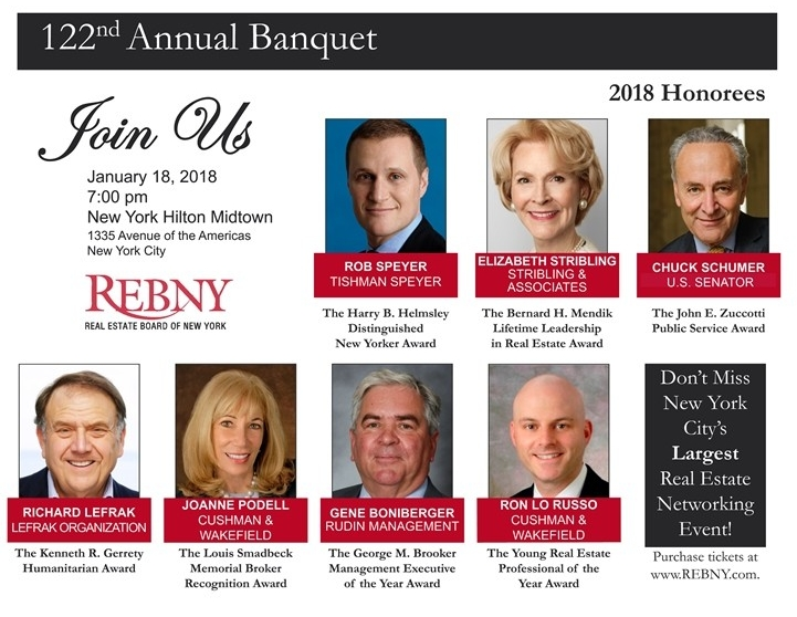 122nd_Annual_Banquet_Honorees_Announcement_Newsroom