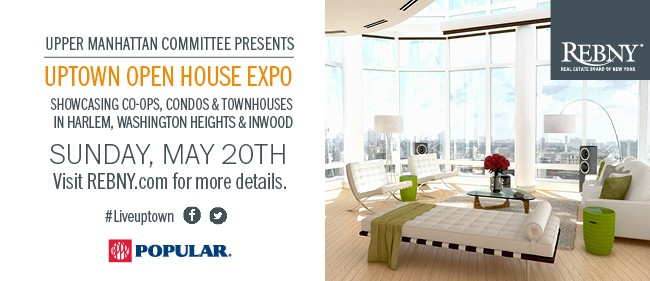 2018 Uptown Open House Expo