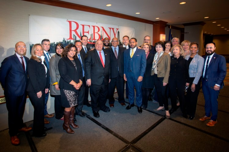 20th Annual Residential Management Leadership Breakfast